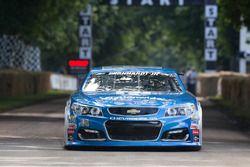 NASCAR Chevrolet SS - Will Spencer