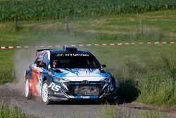 Kevin Abbring, Hyundai i20 R5