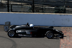 Andre Castro, Newman/Wachs Racing