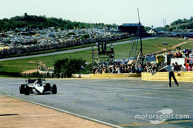 GP da África do Sul de 1983