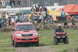 ACTC equipo de rescate