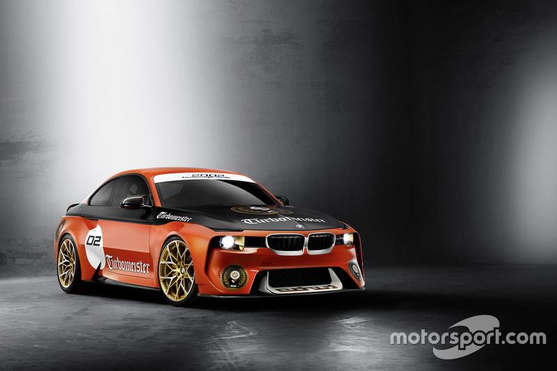Hommage: BMW 2002