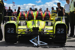 Wagen van Simon Pagenaud, Team Penske Chevrolet
