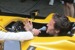 Renault Japan, Jolyon Palmer