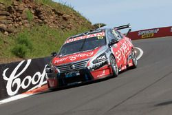 Rick Kelly y Russell Ingall, Nissan Motorsports