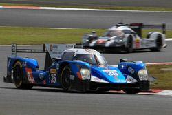 #35 Baxi DC Racing Alpine A460 - Nissan: David Cheng, Ho-Pin Tung, Paul Loup Chatin