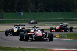 Ralf Aron, Prema Powerteam, Dallara F312, Mercedes-Benz