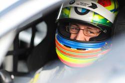 Alexander Sims, ROWE racing,BMW M6 GT3