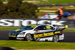 Simona de Silvestro and Renee Gracie, Harvey Norman Supergirls Nissan
