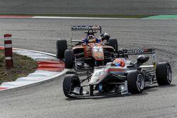 Mikkel Jensen (DNK) kfzteile24 Mücke Motorsport Dallara F312 - Mercedes-Benz