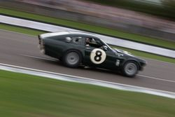 Sunbeam Lister Tiger - 1964 Chris Beighton
