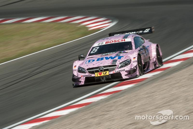 3. Christian Vietoris, Mercedes-AMG Team Mücke, Mercedes-AMG C63 DTM