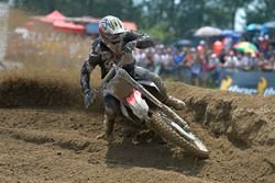 Matiss Karro, Team 24MX Lucas Oil