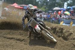 Matiss Karro, Team 24MX Lucas Oil