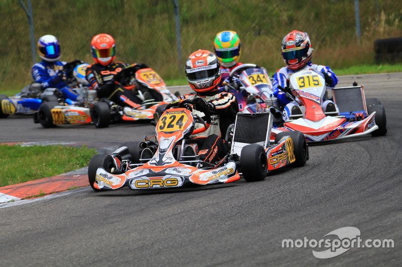 DSKC: Max Weering