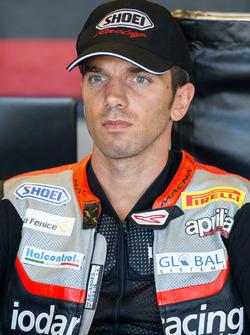 Alex De Angelis, IodaRacing Team