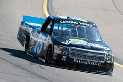Caleb Holman, Chevrolet
