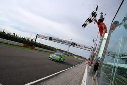 Marco Pellegrini, Dinamic Motorsport