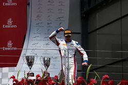 Le deuxième Sergey Sirotkin, ART Grand Prix