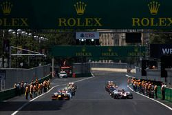 Antonio Giovinazzi, PREMA Racing & Nobuharu Matsushita, ART Grand Prix