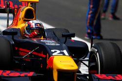 Пьер Гасли, PREMA, Racing