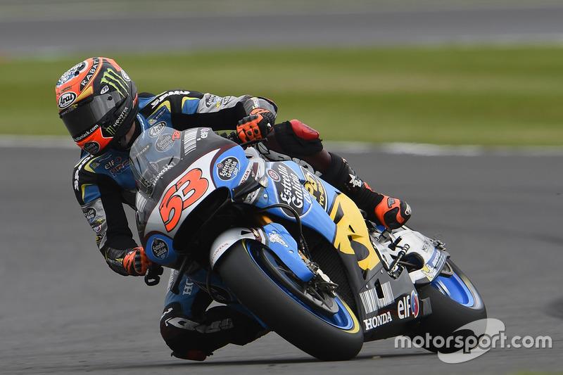 15. Tito Rabat, Marc VDS Racing, Honda