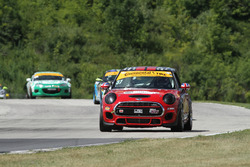 #37 Mini John Cooper Works Team: Ethan Low, Mark Pombo