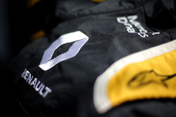 Renault Sport F1 Team overall detail