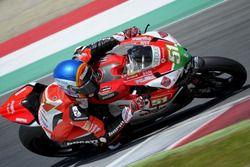 Michele Pirro, Barni Racing Team, Ducati 1199 Panigale R