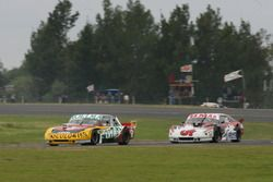 Prospero Bonelli, Bonelli Competicion Ford, Christian Dose, Dose Competicion Chevrolet