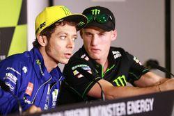 Valentino Rossi, Yamaha Factory Racing, Pol Espargaro, Monster Yamaha Tech 3