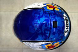 Helm von Jules Danilo, Ongetta-Rivacold