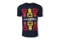 T-shirt Toro Rosso Carlos Sainz 55 2016