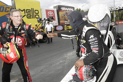 Top Fuel-Sieger Antron Brown
