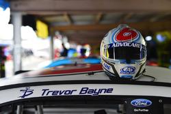 Casco de Trevor Bayne, Roush Fenway Racing Ford