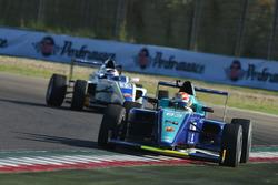 Manuel Maldonado Vergas, Cram Motorsport