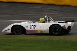 #102 Lola T212 (1971): Johannes Offergeld