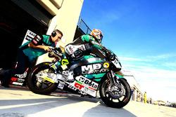Simone Corsi, Speed Up Racing