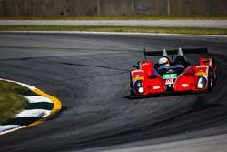 #38 Performance Tech Motorsports ORECA FLM09: James French, Kyle Marcelli, Kenton Koch