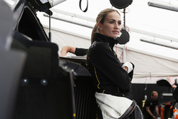 #6 V8 Racing, Renault RS01: Carmen Jorda