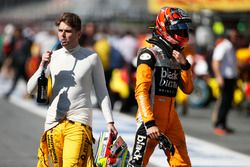 أوليفر رولاند، ام.بي موتورسبورت و دانيال دي يونغ، ام.بي موتورسبورت