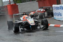 Nikita Mazepin, HitechGP Dallara F312 – Mercedes-Benz,