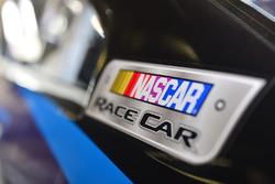 NASCAR Racecar decal