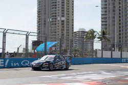 Todd Kelly, Matt Campbell, Nissan Motorsports