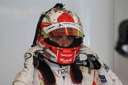 #46 Thiriet by TDS Racing, Oreca 05 - Nissan: Mathias Beche