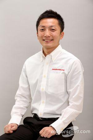 Tomoki Nojiri, Autobacs Racing Team Aguri, GT500