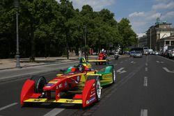 Daniel Abt, ABT Schaeffler Audi Sport