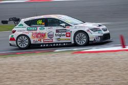 Igor Stefanovski, Lema Racing, Seat Leon Cup