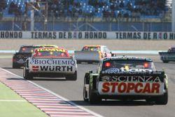 Mauro Giallombardo, Stopcar Maquin Parts Racing Ford, Juan Martin Trucco, JMT Motorsport Dodge