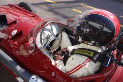 ما قبل 1961: سيارات فورمولا 1 وفورمولا 2 في سباق الجائزة الكبرى